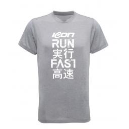 Icon Run Fast T-Shirt