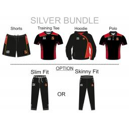 Elland CC Senior Silver Bundle