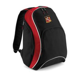 Elland CC Senior Backpack