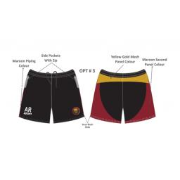 Sowerby Bridge CC Training Shorts