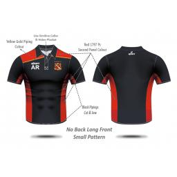 Elland CC Senior Polo Shirt