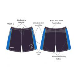 Great Harwood CC Training Shorts