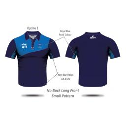 Bracebridge Heath CC Polo Shirt