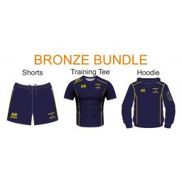 Micklehurst CC Bronze Bundle