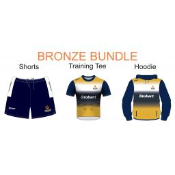 Northern CC TRAINING KIT BUNDLE - BRONZE