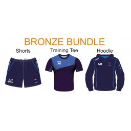 Bracebridge Heath CC Bronze Bundle