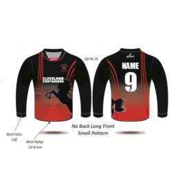 Sedgefield CC T20 Shirt - Long Sleeve