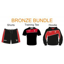 Haworth CC Bronze Bundle