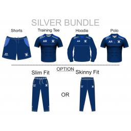 Northop Hall CC Silver Bundle