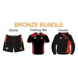 Elland CC Senior Bronze Bundle