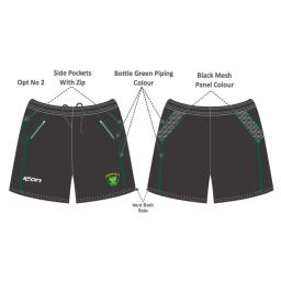 Crossflatts CC Training Shorts