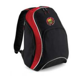 Sowerby Bridge CC Backpack