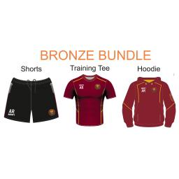 Sowerby Bridge CC Bronze Bundle