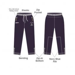 Great Harwood CC Slim Fit Track Pants