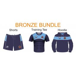 Unsworth CC Bronze Bundle