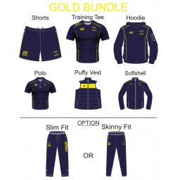 Micklehurst CC Gold Bundle