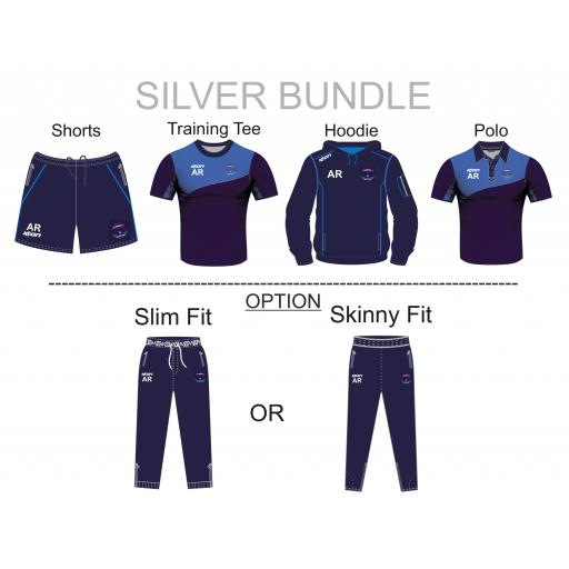 Bracebridge Heath CC Silver Bundle
