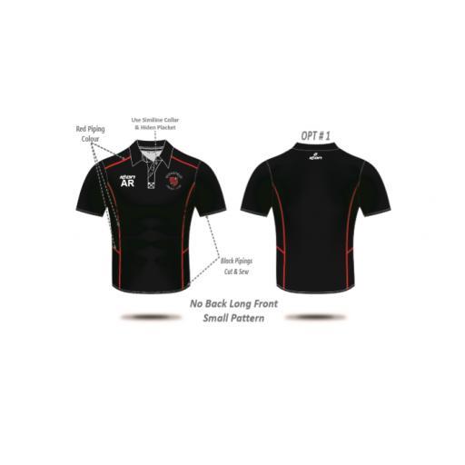 Sedgefield CC Polo Shirt