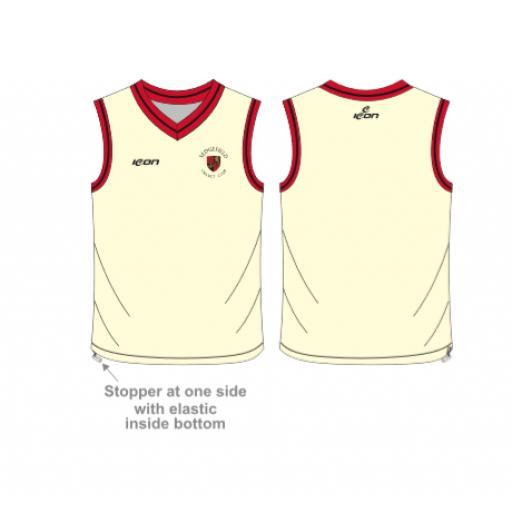 Sedgefield CC Sweater - Sleeveless