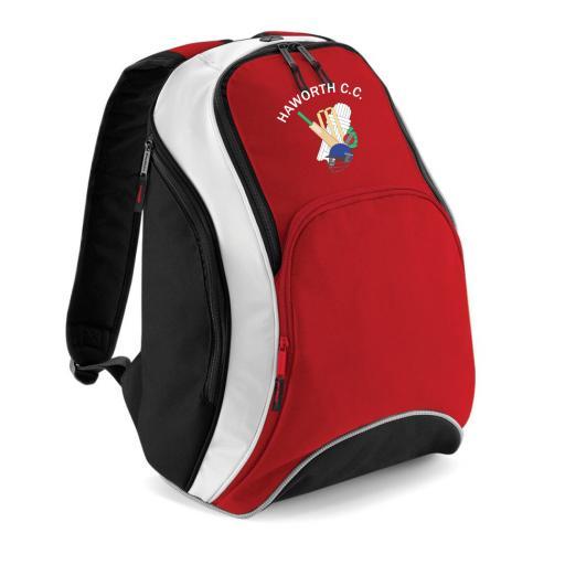 Haworth CC Backpack