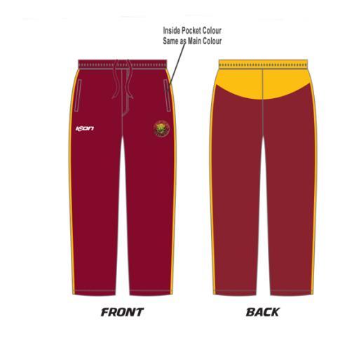 Sowerby Bridge CC T20 Pants