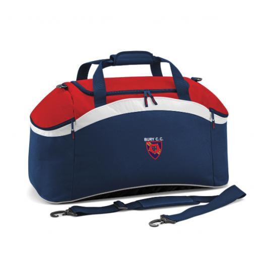 Bury CC ICON Kit Bag