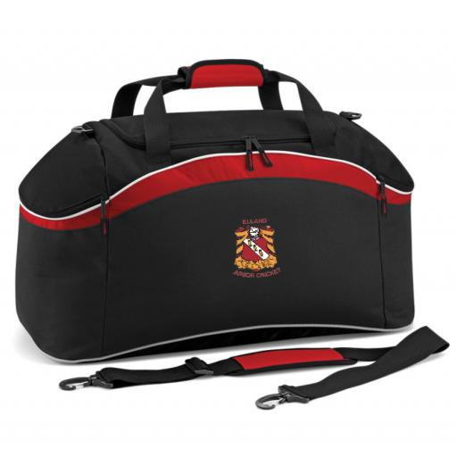 Elland CC Junior ICON Kit Bag
