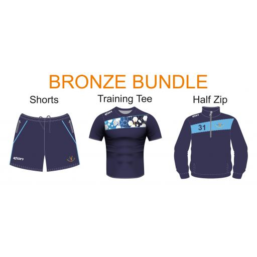 Norden CC Bronze Bundle