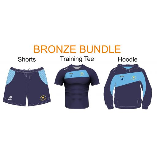 Queensbury CC Bronze Bundle