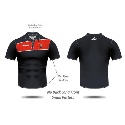 Haworth CC Polo Shirt