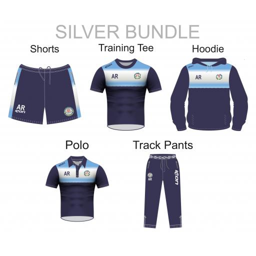 Swinton Moorside CC Silver Bundle