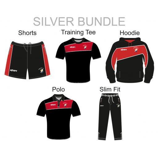 Haworth CC Silver Bundle