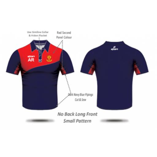 Pool CC Polo Shirt