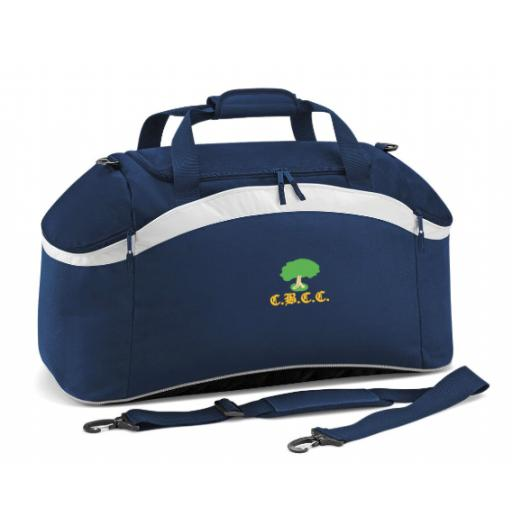 Colwyn Bay CC ICON Kit Bag