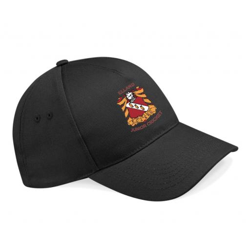 Elland CC Junior Cricket Cap