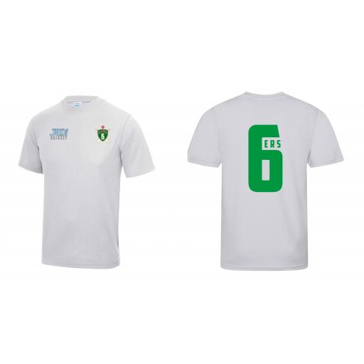 6ers Training T-shirt