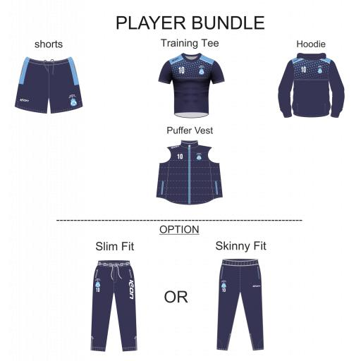 Firwood Bootle CC Player Bundle