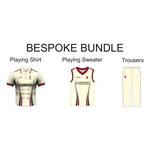 Glasshouses CC Bespoke Bundle