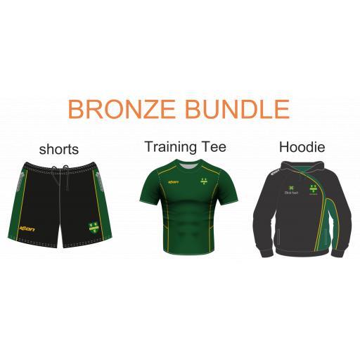 Shenley Fields SYS Bronze Bundle