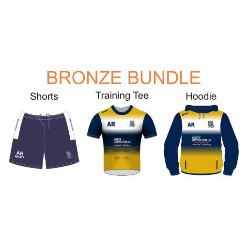 Prestatyn CC Bronze Bundle
