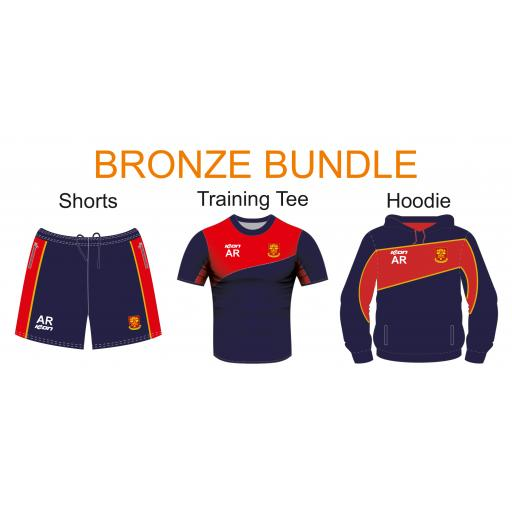 Pool CC Bronze Bundle