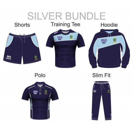 Rochdale CC Silver Bundle