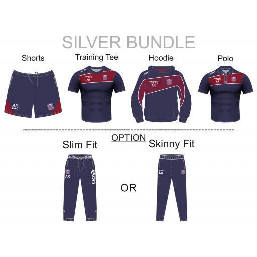 Monton Silver Bundle