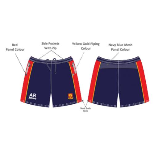 Pool CC Training Shorts