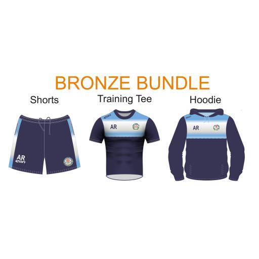 Swinton Moorside CC Bronze Bundle