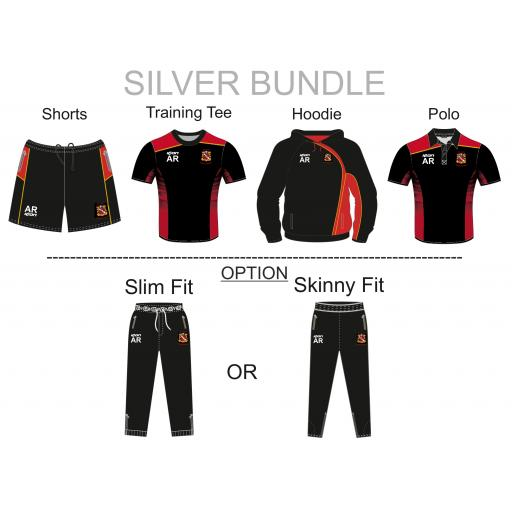 Elland CC Junior Silver Bundle