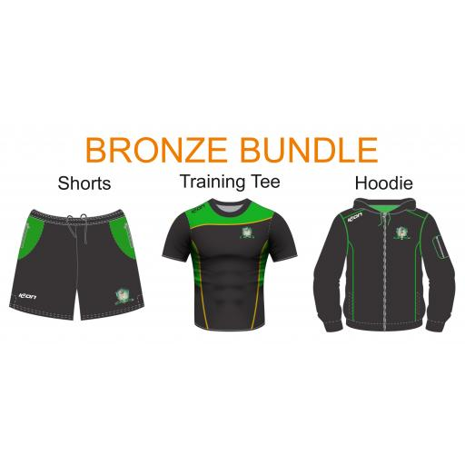 Lea & Roses CC TRAINING KIT BUNDLE - BRONZE