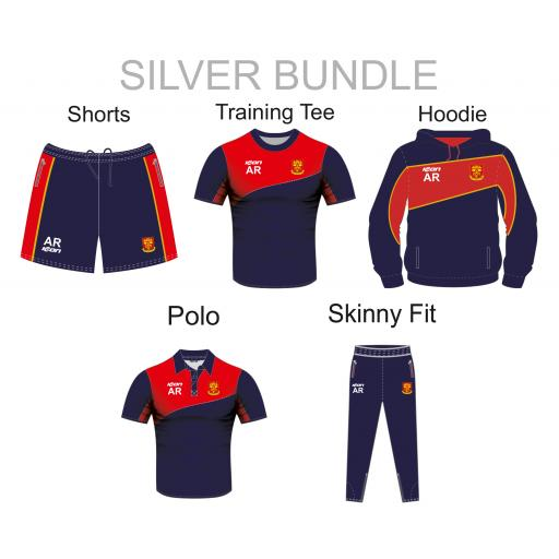 Pool CC Silver Bundle