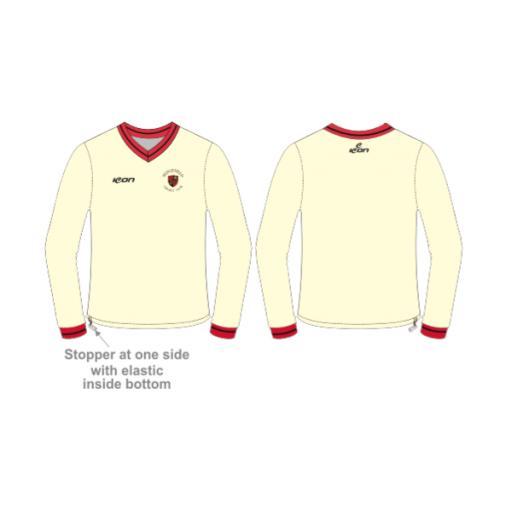 Sedgefield CC Sweater - Long Sleeve