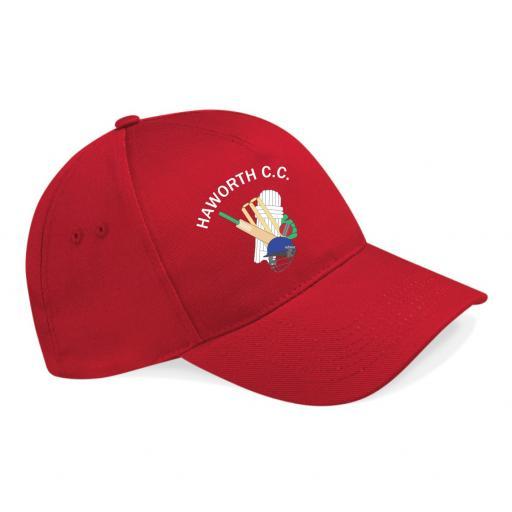 Haworth CC Cricket Cap